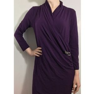 Ralph Lauren Wrap Dress